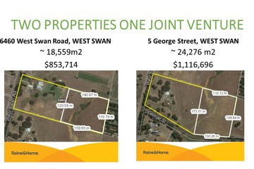 Recently Listed 5 Rear Of George Street, WEST SWAN, 6055, Western Australia