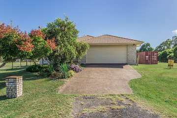 Recently Sold 101 Rose Avenue, MINDEN, 4311, Queensland