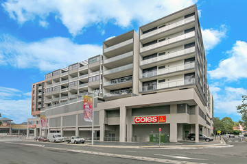 Recently Sold 327/14B Anthony Rd, WEST RYDE, 2114, New South Wales