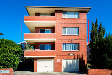 Recently Sold 4/2 Darling Street, Kensington, 2033, New South Wales