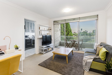 Recently Sold 19/9-13 HAMPDEN AVENUE, CREMORNE, 2090, New South Wales