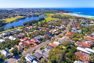 Recently Sold 19 Adams Street, CURL CURL, 2096, New South Wales