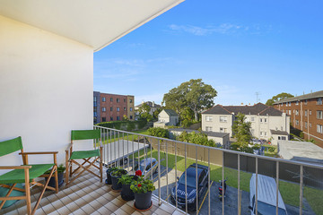 Recently Sold 19/61-63 Avoca Street, Randwick, 2031, New South Wales
