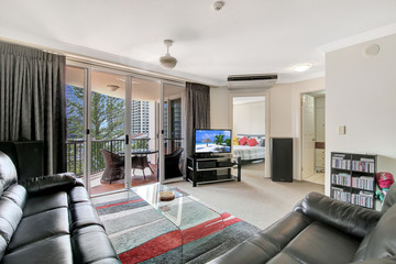 Recently Sold 504 9 Beach Parade, Surfers Paradise, 4217, Queensland