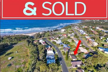 Recently Sold 15 Rodley Street, BONNY HILLS, 2445, New South Wales
