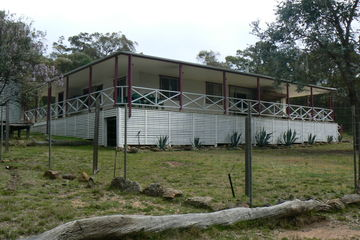 Recently Sold 1743 Blue Springs Road, GULGONG, 2852, New South Wales