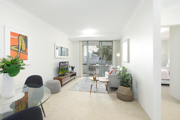 Recently Sold 103/1-9 Pyrmont Bridge Road, PYRMONT, 2009, New South Wales