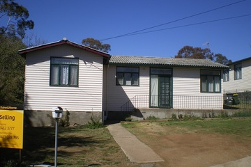 Recently Sold 1 Nadoo Place, COOMA, 2630, New South Wales