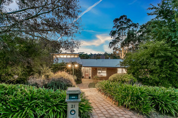 Recently Sold 21 ROKEWOOD AVENUE, BELAIR, 5052, South Australia