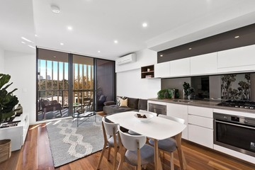 Recently Sold 310/850 Bourke Street, WATERLOO, 2017, New South Wales