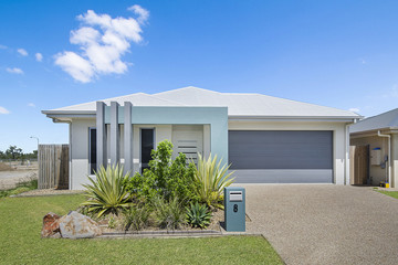 Recently Sold 8 Nyota Street, BURDELL, 4818, Queensland