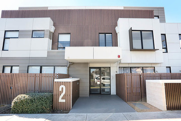 Recently Sold 1.05/2-4 Murray Street, BRUNSWICK WEST, 3055, Victoria