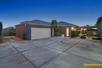 Recently Sold 26 PILBARA AVENUE, BURNSIDE, 3023, Victoria