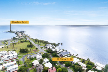 Recently Sold 158 Shore Street North, CLEVELAND, 4163, Queensland
