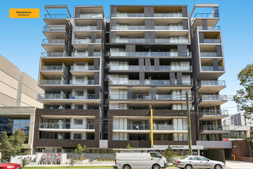 Recently Sold lot7 104/10-12 French, BANKSTOWN, 2200, New South Wales