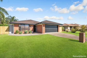Recently Sold 20 KERSWELL STREET, CABOOLTURE, 4510, Queensland