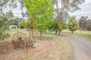 Recently Sold 4461 OLYMPIC HIGHWAY, YOUNG, 2594, New South Wales