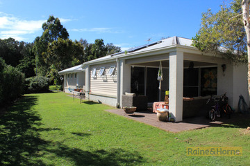 Recently Sold 92 Sugar Glider Drive, POTTSVILLE, 2489, New South Wales