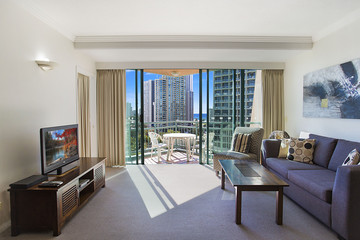 Recently Sold Unit 1007 'Crown Towers' 5-19 Palm Avenue, SURFERS PARADISE, 4217, Queensland