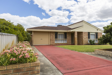 Recently Sold 2 Coote Place, USHER, 6230, Western Australia