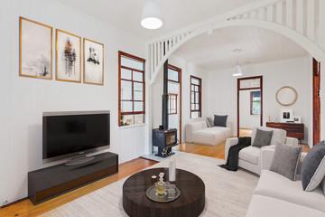 Recently Sold 15 PARK STREET, IPSWICH, 4305, Queensland