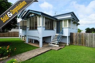 Recently Sold 190 Auckland Street, SOUTH GLADSTONE, 4680, Queensland