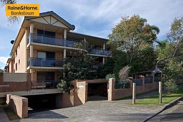 Recently Sold 16/ 9 MYRTLE ROAD, BANKSTOWN, 2200, New South Wales