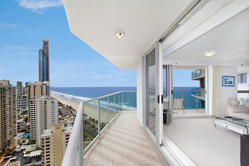 Recently Sold Unit 29D PENINSULA, 5 CLIFFORD STREET, SURFERS PARADISE, 4217, Queensland