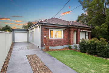 Recently Sold 318 Concord Road, Concord West, 2138, New South Wales