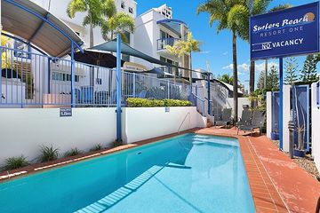 Recently Sold 4 199 SURF PARADE, SURFERS PARADISE, 4217, Queensland