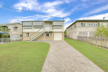 Recently Sold 14 BRACHER STREET, WANDAL, 4700, Queensland