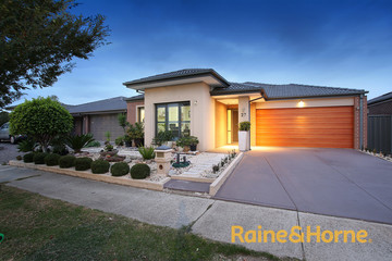 Recently Sold 27 Kindred Avenue, CRANBOURNE NORTH, 3977, Victoria