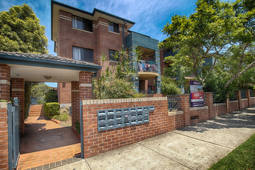 Recently Sold 1/ 20-24 Simpson St, AUBURN, 2144, New South Wales