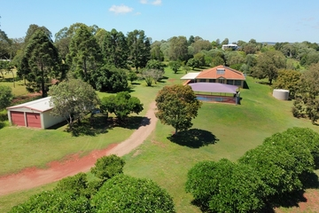 Recently Sold 81 ANDERSON ROAD, NANANGO, 4615, Queensland