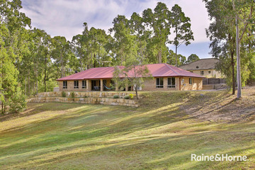 Recently Sold 190-196 Spinebill Drive, GREENBANK, 4124, Queensland