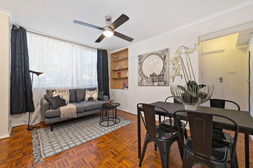 Recently Sold 2/43 Macauley street, LEICHHARDT, 2040, New South Wales
