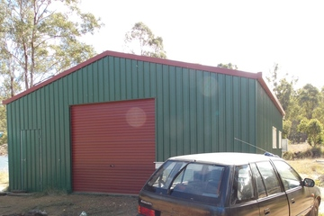 Recently Sold Lot 11 Wattlecamp Road, NANANGO, 4615, Queensland