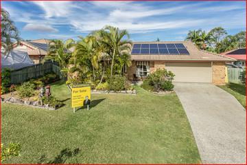 Recently Sold 10 Mareeba Court, ARANA HILLS, 4054, Queensland