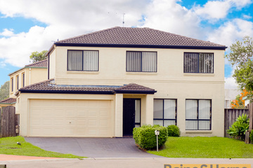 Recently Sold 25 Yellowgum Avenue, ROUSE HILL, 2155, New South Wales