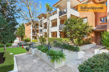 Recently Sold 11/227-241 Princes Highway, KOGARAH, 2217, New South Wales