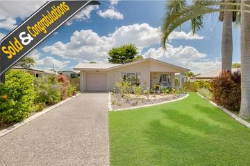 Recently Sold 17 Connolly Court, TELINA, 4680, Queensland