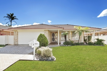 Recently Sold 10 Osprey Place, ALBION PARK RAIL, 2527, New South Wales