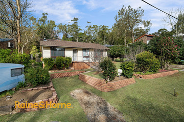 Recently Sold 37 Talbot Road, HAZELBROOK, 2779, New South Wales