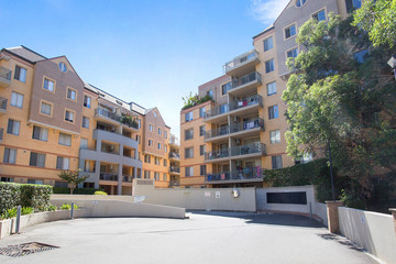 Recently Sold 94/18 SORRELL STREET, PARRAMATTA, 2150, New South Wales