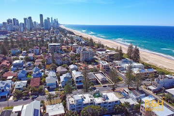 Recently Listed 5 DUDLEY STREET, MERMAID BEACH, 4218, Queensland