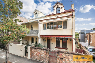 Recently Sold 70 Denison Road, LEWISHAM, 2049, New South Wales