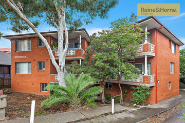 Recently Sold 5/6 Short Street, KOGARAH, 2217, New South Wales
