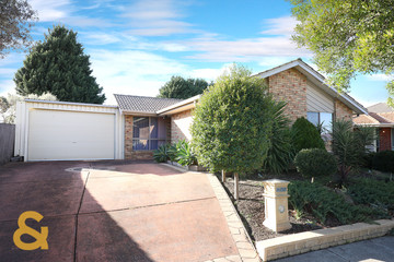 Recently Sold 1 Perry Court, ROXBURGH PARK, 3064, Victoria