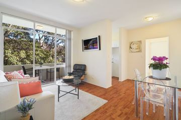 Recently Sold 9/19 Priory Road, Waverton, 2060, New South Wales