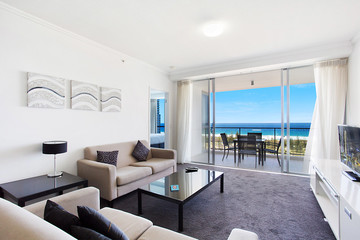 Recently Sold Unit 133 'Ocean Pacific' 25 Surf Parade, BROADBEACH, 4218, Queensland